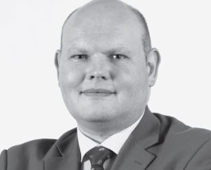 François Grangier Chef du groupe PLR au CG